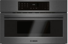 "800 Series 30"" Speed Oven, HMC80242UC, Black Stainless Steel"