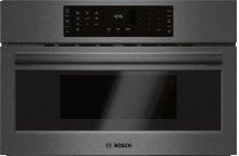 "800 Series 30"" Speed Oven, HMC80242UC, Black Stainless Steel"