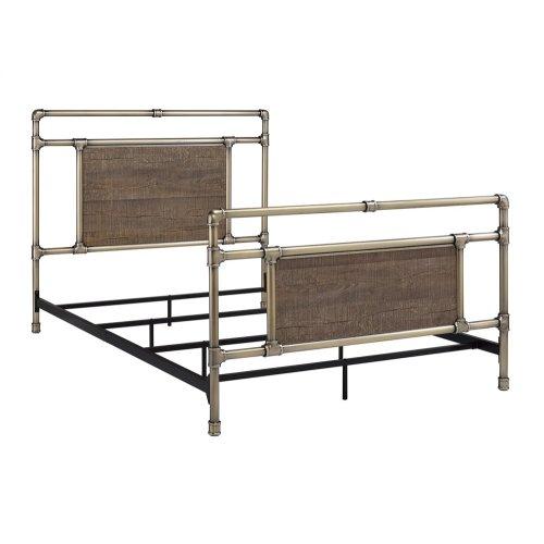 1450029 in by Mantua Bed Frames in Fayetville, GA - Elkton Bed ...
