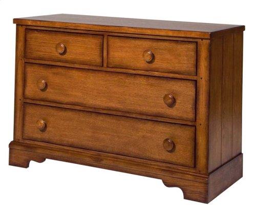 Drawer Single Dresser