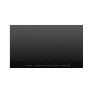 "Fisher & PaykelInduction Cooktop, 36"", 5 Zones, with SmartZone"