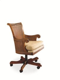 Sansibel Executive Chair Product Image