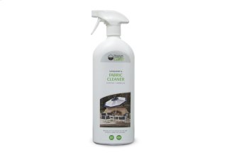 Upholstery and Fabric Cleaner