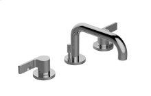 Terra Widespread Lavatory Faucet