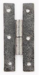 Wrought Iron H Hinge Product Image