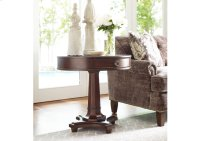 Upstate by Rachael Ray Round Lamp Table