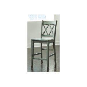 Ashley FurnitureSIGNATURE DESIGN BY ASHLEYBarstool (2/cn)