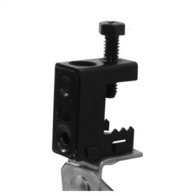 Angled Clip & Spring Steel Beam Clip