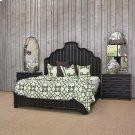 Bonita Platform Bed - King Product Image