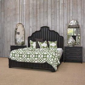 Bonita Platform Bed - King