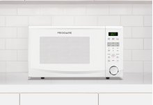 Frigidaire 1.1 Cu. Ft. Countertop Microwave***FLOOR MODEL CLOSEOUT PRICING***