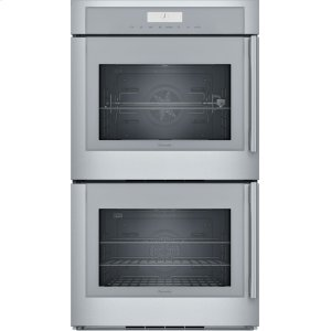 THERMADOR30-Inch Masterpiece(R) Double Wall Oven with Left Side Opening Door