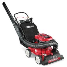 Troy-Bilt Chipper Shredder Vacuum