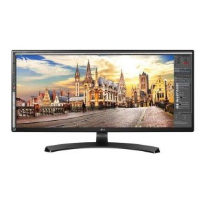 "LG Appliances34"" Class 21:9 UltraWide® Full HD IPS LED Monitor (34"" Diagonal)"