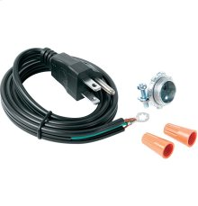Disposer Power Cord Kit