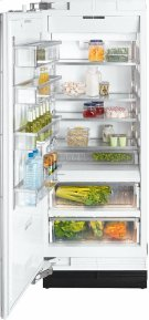 K 1813 Vi MasterCool refrigerator with high-quality features and maximum storage space for fresh food. Product Image