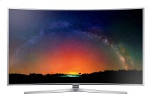 """78"""" SUHD 4K Curved Smart TV JS9100 Series 9"""