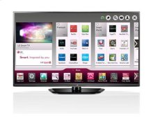 "60"" Class 1080P 600Hz Plasma TV with Smart TV (59.8 diagonal)"