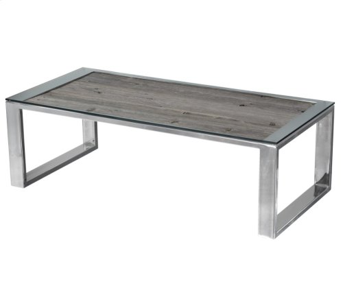 Gavan Rectangular Cocktail Table