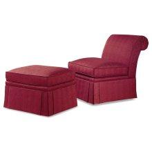 Aida Chair - 25 L X 31.5 D X 33 H