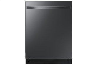 DW80R5061UG Dishwasher with StormWash, Black Stainless Steel