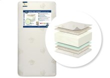 "Serta® Perfect Rest® Supreme Crib and Toddler Mattress - Nightstar "" Deluxe Firm Crib \u0026 Toddler Mattress"