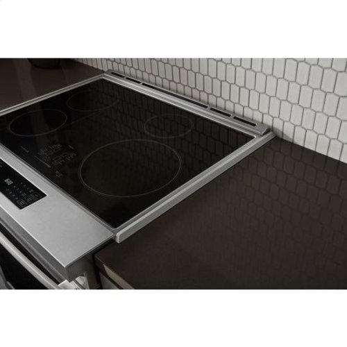 "Euro-Style 30"" Induction Range"