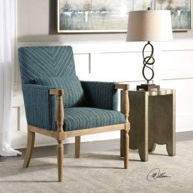 Seamore, Armchair