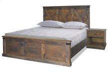 Farmhouse Deluxe Dresser