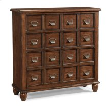 426-350 CHEST Blue Ridge Drawer Chest