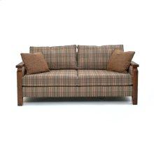 Heritage Sofa - Patrick - Patrick (loveseat)