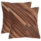 Cherilyn Pillow - Tan Product Image
