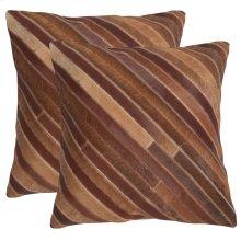 Cherilyn Pillow - Tan