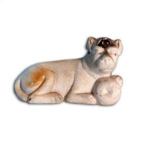 Terracotta Dog