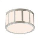 """Capital 9"""" LED Round Surface Mount Product Image"""