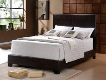 Modern Bk 3 Pc. Queen Bed