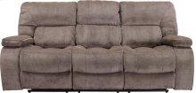 Manual Triple Reclining Sofa