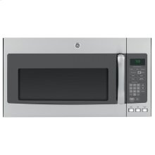 GE® Series 1.9 Cu. Ft. Over-the-Range Sensor Microwave Oven