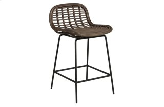 "Jake ""24.5"" Counter Height Stool"