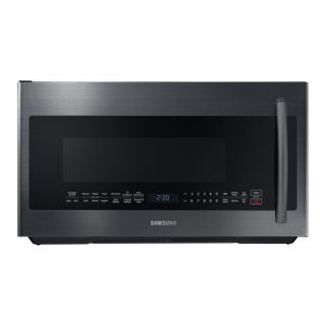 SAMSUNG2.1 cu. ft. Over The Range Microwave with PowerGrill and Ceramic Enamel Interior