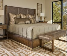 Palo Alto Bedding Package