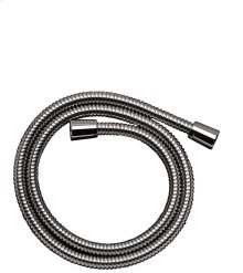 Chrome Metal shower hose 1.60 m