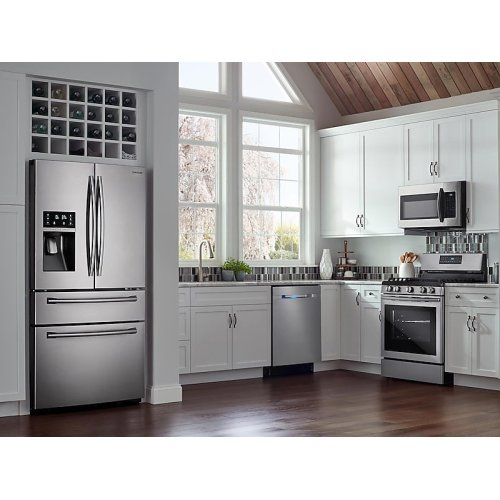 28 cu. ft. 4-Door French Door Refrigerator