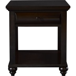 Farnsworth End Table