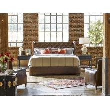 Carlisle Queen Bed