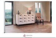 Multi-drawer Console w/12 numbered drawers Product Image