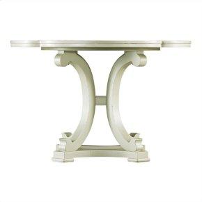 Resort - Seascape Table In Urchin