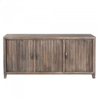Solid Mango Sideboard Product Image