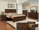 Boulder Bedroom Grou Product Image