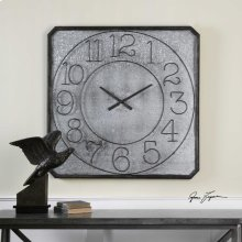 Dominic Wall Clock